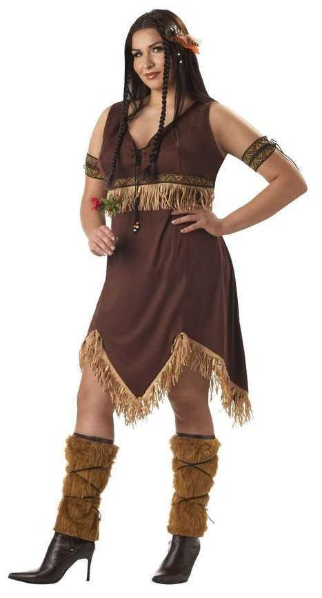 Sexy Plus Size Costumes for Women | Halloween Costume Ideas | just a few of my favorite things! i heart misc! | Scoop.it