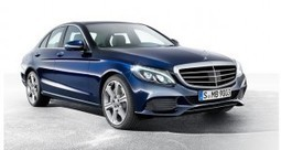 Launch of Mercedes-Benz C-Class W205 | Upcomming Cars Specifications and Features | Scoop.it
