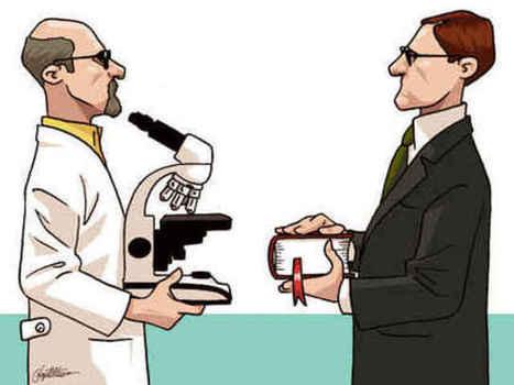 ciencia-vs-religião.jpg (640x480 pixels) | Biologia 2014 | Scoop.it