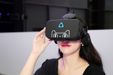 $50,000 award for women-led VR, AR and AI startups – Haptical | :: The 4th Era :: | Scoop.it