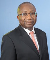 Meet the Boss: Femi Oyetunji, MD, Continental Re | The Other Africa | Scoop.it