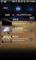 NASA Be A Martian - Applications Android sur Google Play | Android Apps | Scoop.it