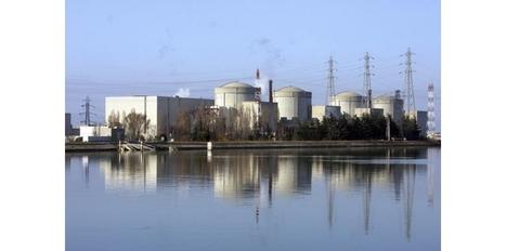 COR-Le vieillissement du parc nucléaire est un défi, dit l'AIEA   Tout est relatant   Scoop.it