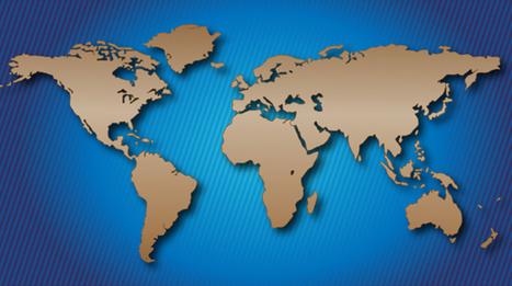 The Mercator Perception | Banco de Aulas | Scoop.it