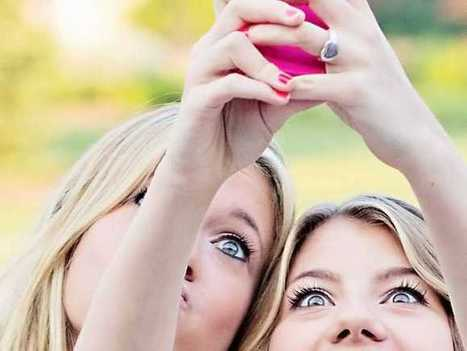New Study Shows Instagram And Snapchat Beating Twitter Among Teens And Young Adults | Design in New Media | Scoop.it