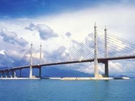 Los 10 puentes mas largos del mundo   bjhor.arenas   Scoop.it