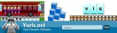 50 nieuwe digibordtools op Yurls | ICT in de klas | Scoop.it