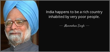 Dr. Manmohan Singh – An Inspirational Career Story - CareerGuide.com - Official Blog | Parul Singh | Scoop.it