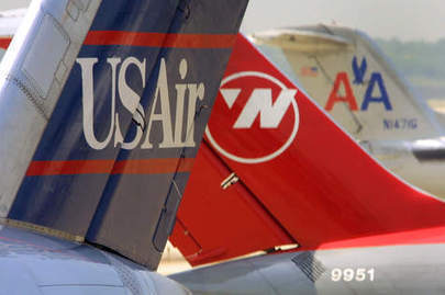 US Airways, American merger will top United as world's biggest airline - Chicago Sun-Times   AIR CHARTER NEWS   Scoop.it