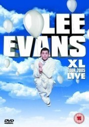 MoveShare.BlogSpot.com: Free Download Lee Evans: XL Tour Live 2005 (2005) | English Literature: Comedy | Scoop.it