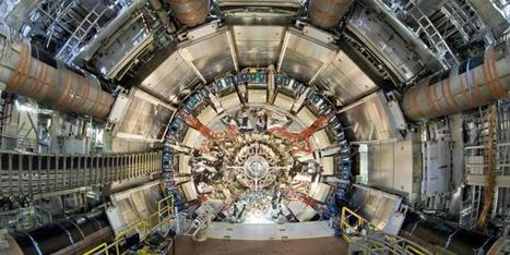 Future Particle Colliders May Dwarf CERN's Enormous Large Hadron Collider - Huffington Post | Physics as we know it. | Scoop.it