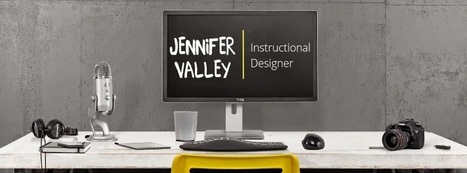 Jennifer Valley: Captivate 8 vs. Lectora V12 vs. Storyline 2 | Aprendiendo a Distancia | Scoop.it