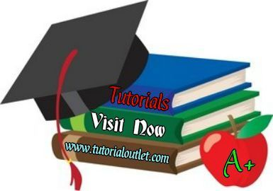 ECO 372 Week 1 Individual  Assignment | ECO 372 Week 5 Individual Assignment | TutorialOutlet-Online Courses | Scoop.it