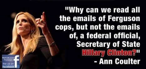 If Hillary Clinton Signed Form OF-109, She Committed A Felony | Criminal Justice in America | Scoop.it
