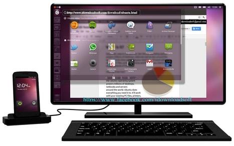 Free Download ubuntu Operating System | Software's | Scoop.it