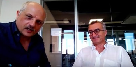 Startup ecosystem, come accelerare quello italiano? | Startup Italia | Scoop.it