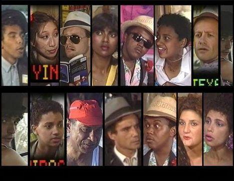 Les Flamboyants: le premier feuilleton TV pays a 30 ans! | Reunion Island 7 Lames la Mer | Scoop.it