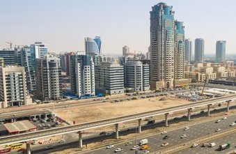 UAE Business: Dubai real estate market draws $15.5bn in H1 | Video Shopping | Scoop.it