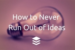 Idea Curation: How to Get More Ideas for Great Content | Inspirational Informational Influencial Innovative Ideas and Ideals | Scoop.it