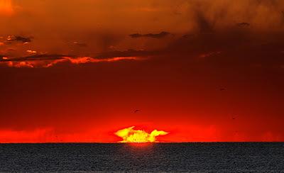 Scienzaltro - Astronomia, Cielo, Spazio: Atomica o fuoco in Argentina ? | Planets, Stars, rockets and Space | Scoop.it