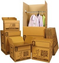 Quick Brown Box, Australia's Leading Supplier Cardboard Boxes for Packing and Storage, For Sale All Types of Boxes | Different Types and Uses of Cardboard Boxes | Scoop.it