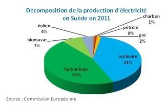 Une économie decarbonée en 2030 n'est pas un rêve : l'exemple suédois   Energy Market - Technology - Management   Scoop.it