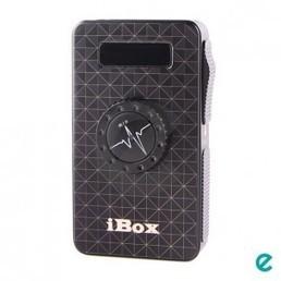 IBox Vapros Vision 1500 mah | Cigarettes électroniques | Scoop.it