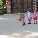 Roll the ball relay in preschool | Teach Preschool | Scoop.it