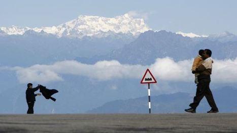 The remote capital of the Kingdom of Bhutan wants to transform itself into an ... - Quartz | Bhutan | Scoop.it