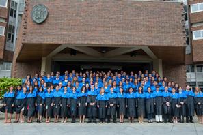 Graduación de la XLVII, XVIII y XV Promoción de Biología, Bioquímica y Química de la Universidad de Navarra | Facultad de Ciencias (UNAV) | Scoop.it