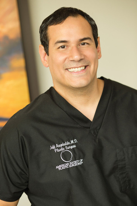 Dr. Jeff Angobaldo – The Best Cosmetic Surgeon in Plano | Renaissance Plastic Surgery | Scoop.it