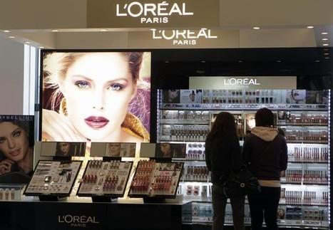Le marché grand public américain reste atone, selon L'Oréal - Capital.fr | Retail and consumer goods for us | Scoop.it