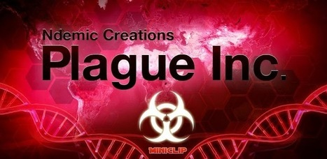 Plague Inc. - Applications Android sur GooglePlay | Android Apps | Scoop.it