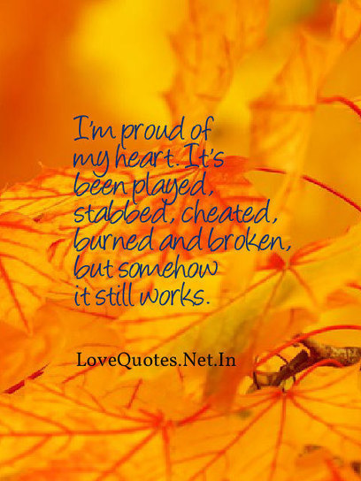 Sad Quotes on Love   Love Quotes   Scoop.it