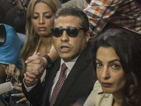 Editorial: The message of the Fahmy verdict | Lavold's Social Studies 30-1 | Scoop.it