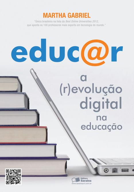 As Tecnologias E/NA Educação (introdução)   TECNOLOGIAS NA EDUCAÇÃO   Scoop.it
