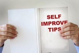 The Importance of Self-Improvement in Your Personal Brand - Business 2 Community | 3P Projet Professionnel Personnalisé ESTRI | Scoop.it