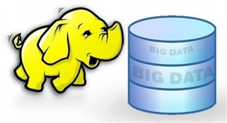 » What's the latest with Hadoop | Big Data and NoSQL Daily | Scoop.it