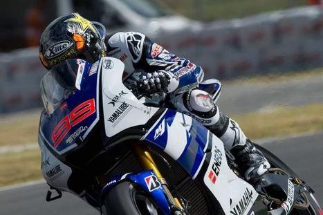 Wall Photos Jorge Lorenzo | Facebook | MotoGP World | Scoop.it