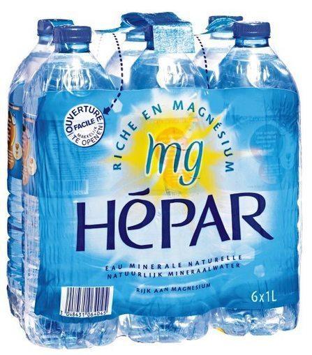Voici les marques d'eau en bouteilles qui possèdent des polluants | Pick-up | Scoop.it
