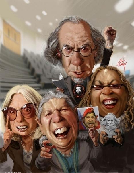 CGPortfolio - | Caricatures | Scoop.it