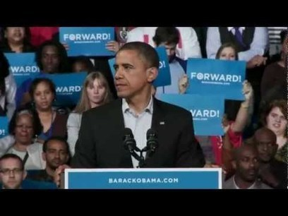 President Obama and Jay-Z in Columbus, Ohio | Make Money From Home | Scoop.it