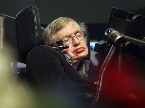 Stephen Hawking: Automation and AI is going to decimate middle class jobs | Real Estate Plus+ Daily News | Scoop.it