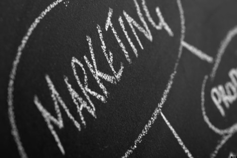 A Chief Marketing Officer for Your Small Business? | Advertising, I say | Scoop.it