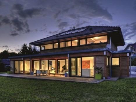Construire sa maison avec un architecte page 2 for Construire une maison avec un architecte