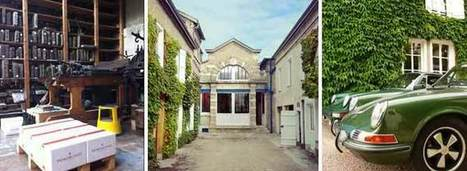 French Entrepreneurs Launch New Champagne House | The Champagne Scoop | Scoop.it
