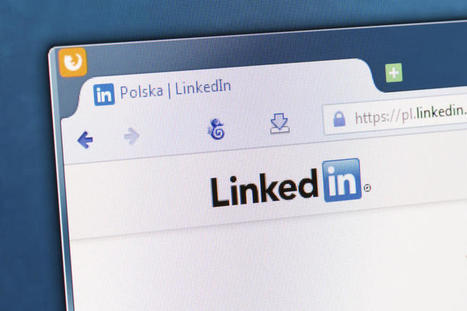 LinkedIn hits 20 million in the UK | ZDNet | All About LinkedIn | Scoop.it