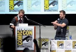 Zack Snyder unites Superman, Batman in one film - Movie Balla | Daily News About Movies | Scoop.it