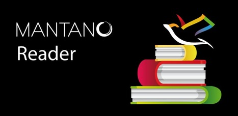 Mantano Reader - AndroidMarket | Android Apps | Scoop.it