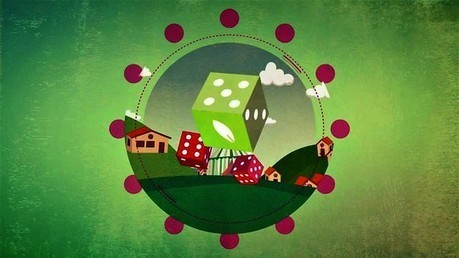 La biodiversité et nous...   Environnement et développement durable, mode de vie soutenable   Scoop.it